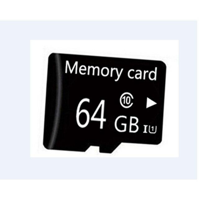 High speed 32GB-64GB  Micro TF card TF Memory Card   !wholesale real capacity Gift 2GB 4GB 8GB 16GB class6 BT2