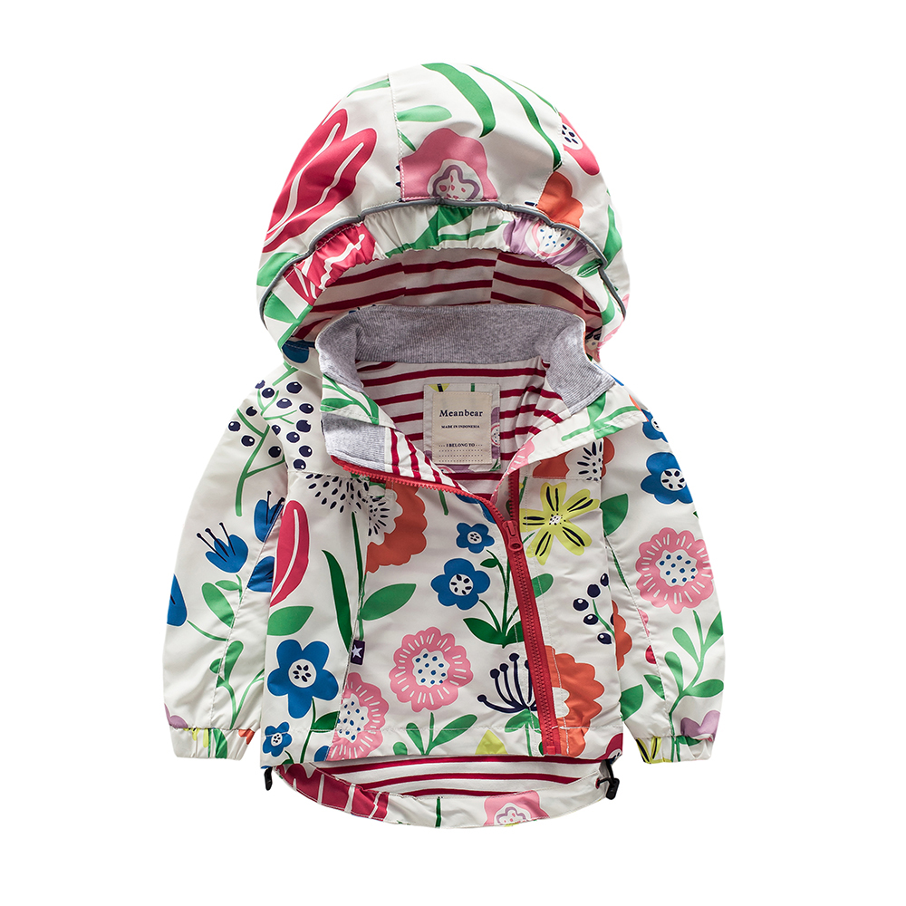 все цены на M66 Spring Autumn Fashion Jacket Boys Girls Graffiti Coat Hoodie Child Jacket Girl Tops,Kids Windbreaker Coat Thin Outerwear онлайн