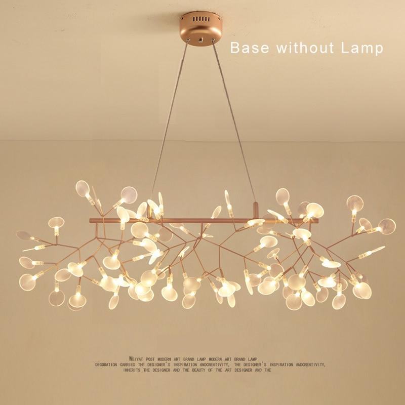 lowest price LED Iron Pendant Lights Golden E27 Hanging Lamp Bedroom Living Room Decoration Pendant Lamps Indoor Lighting Kitchen fixtures