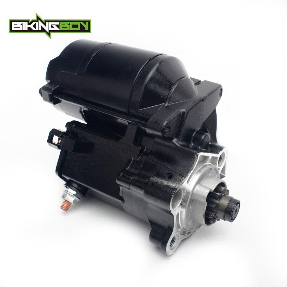 Démarreur Starter Moteur Engine KAWASAKI ER 6 F//N 2009-2011