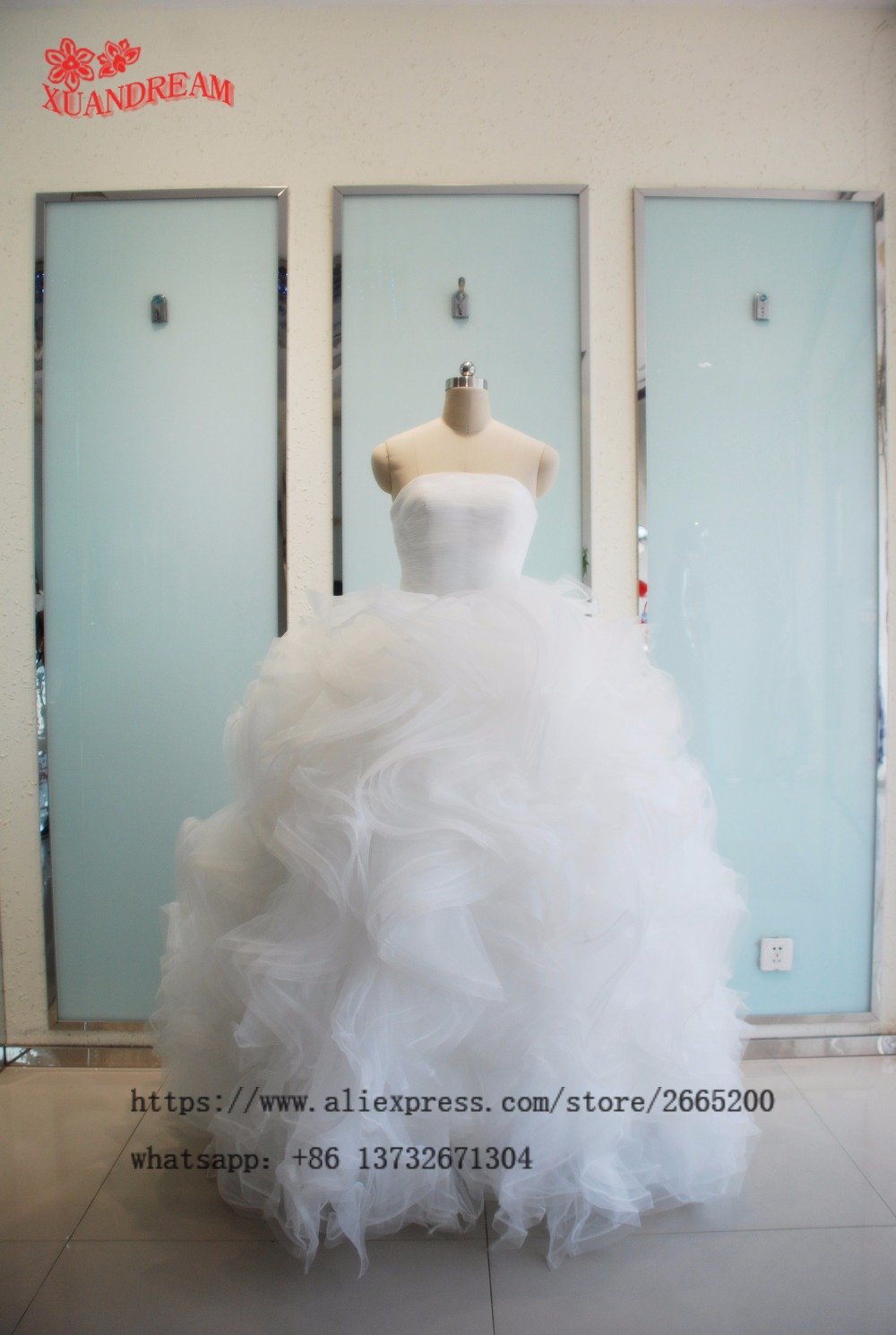 Fine Vestidos De Novia Sposa Elaboration - All Wedding Dresses ...
