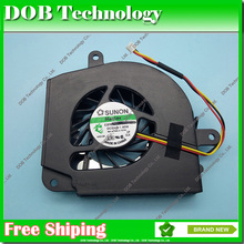 Original Laptop CPU Cooler Fan For Lenovo 3000 N200 C200 N100 F40 F40A F41 Y410 Y40 Y400 Y400A Radiator ADDA AB0705UX-HB3(China)
