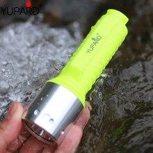 Flashlight light Torch Underwater