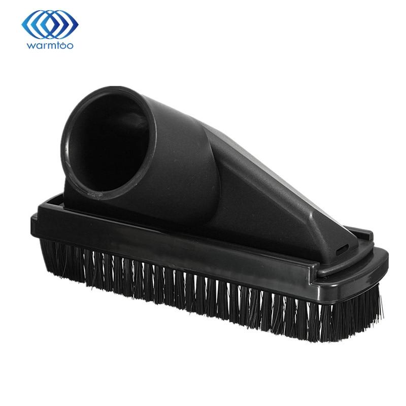 32mm Pp Plastic Black Hoover Vacuum Cleaner Brush Head