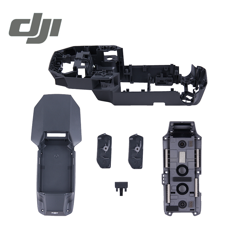 DJI Mavic Pro Parts Body Shell Upper Middle Frame Bottom Shell for Mavic Pro Original Accessories