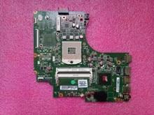 купить 787799-501 787799-001 For HP 250 G2 15-D Series Laptop Motherboard GPA989 HM76 DDR3 дешево
