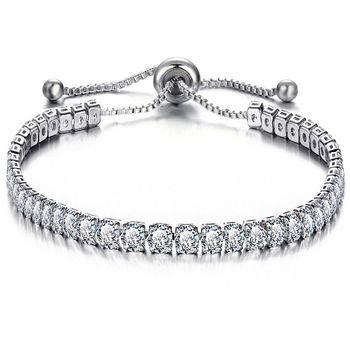 Women's Gold Leather Bracelet Bracelets Jewelry New Arrivals Women Jewelry Metal Color: BJCS71025
