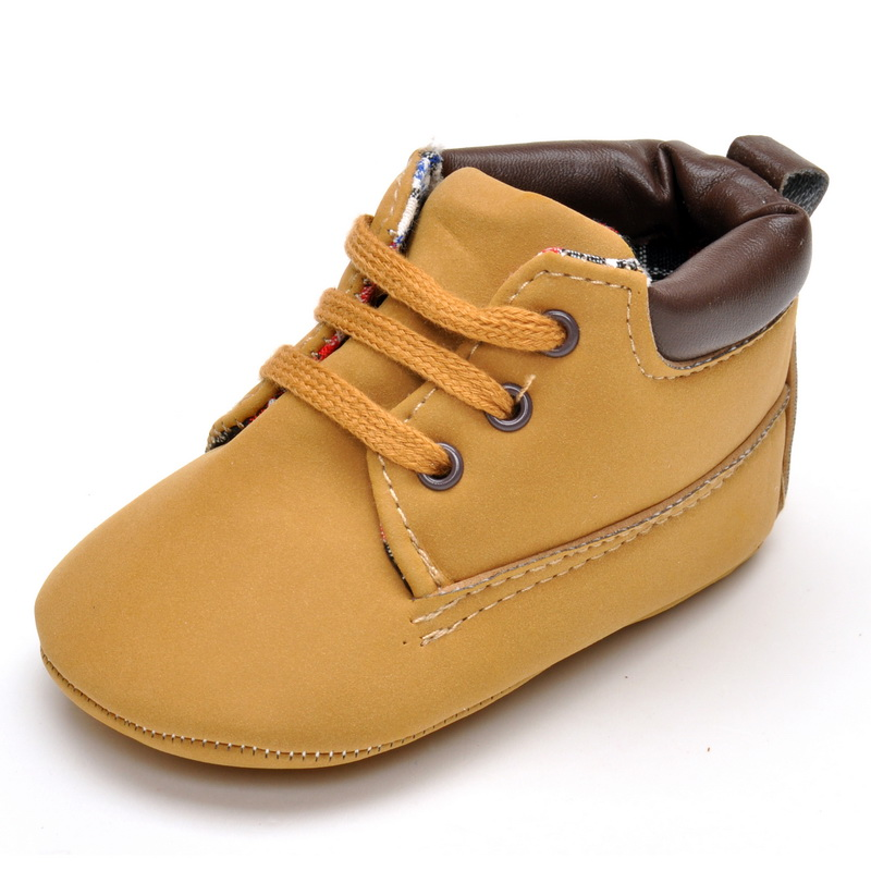 winter hot selling heavy baby girl boy shoes prewalker casual boot children newborn toddler keeping warm first walker good gift