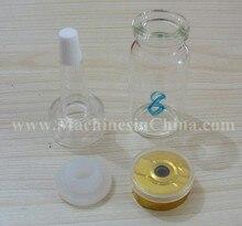 100pcs 8ml Control Glass Bottles