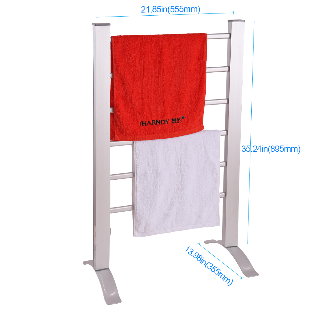 Popular Electric Towel Heaters Buy Cheap Electric Towel Heaters Lots From China Electric Towel