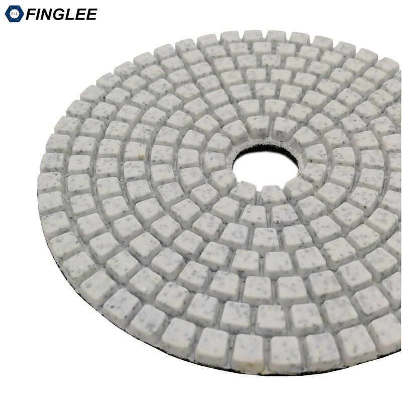 5tk / partii 3tollised / 80mm graniidist, marmorist, betoonist - Elektrilised tööriistad - Foto 6