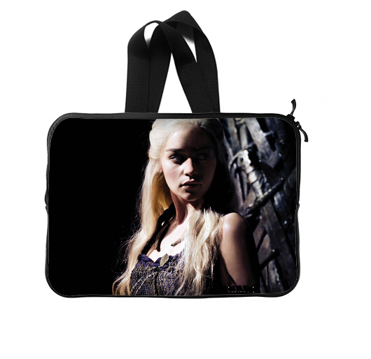the best attitude af68c 9781a US $15.59 |Unique Game Of Thrones Case Print Twin Sides for MacBook Pro  15