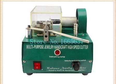 Multi Function Jewelry Cutting Machine, Jewelry SlitterMulti Function Jewelry Cutting Machine, Jewelry Slitter