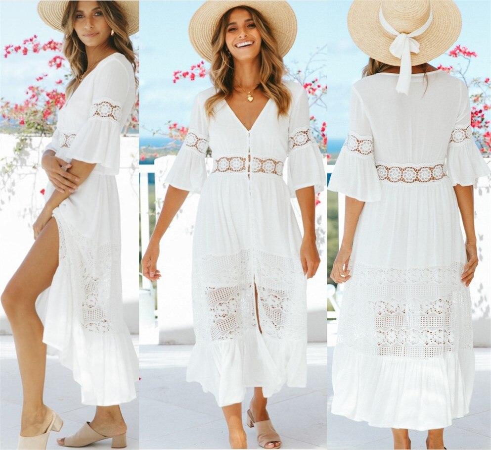 f40ebac5755 Beautiful Plus Size Sundresses