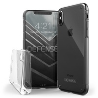 X Doria Defense 360 Case For IPhone X Cover Protective Case Both The Front And The