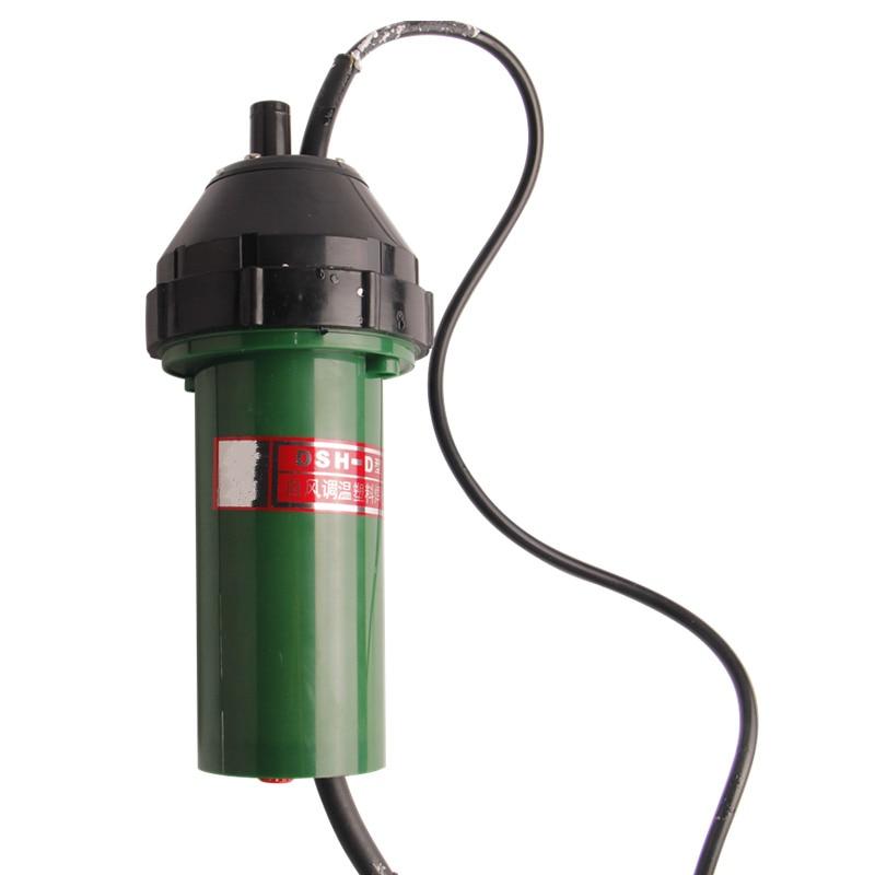 Soldadura de tela de PVC 1000W Soldador de plástico de aire caliente - Equipos de soldadura - foto 2