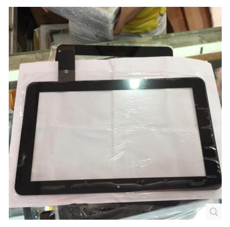 New 10.1 -inch 50pin tablet capacitive touch screen QSD E-C10002-02 free shipping