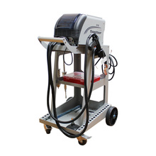 CE certified 1 year warranty 220V or 110V car spotter with trolley for auto body dent repair puller kit spot welding