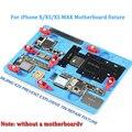 K20 ремонт мобильного телефона материнская плата приспособление для iphone X/XS MAX многоцелевой составной фиксированный зажим приспособление