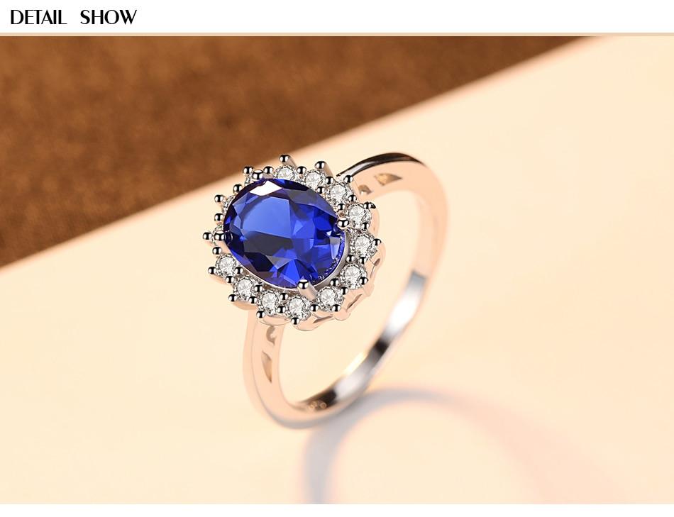 Silver Finger Ring for Women