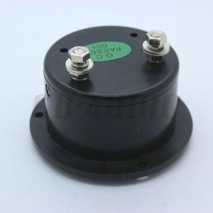 Image 3 - 2 STUKS 52mm DC100mA DC200mA Ronde Draaispoel Paneelmeter Voor 300B KT88 2A3 211 EL34 6550 Vintage Hifi audio Buis Audio Versterker