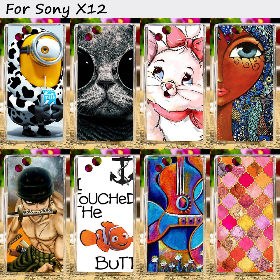 Nokia lumia 830 t mobile - Cell Phone Covers Suitable For Sony Xperia Arc S X12 Lt15i Lt18i Cases Hot Model Top Rated Hard Plastic Protective Housing Cover