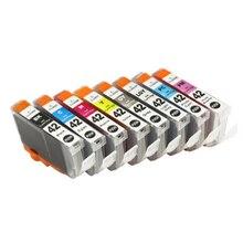 einkshop CLI-42 Compatible Ink Cartridge For Canon CLI42 CLI 42 PIXMA Pro-100 100S Pro100 Printer