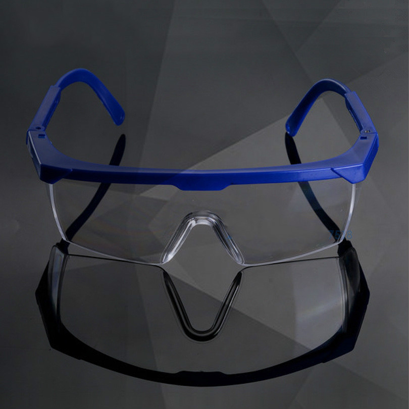 New Medical Goggles With Clear Protective Glasses Used As Eyes Protection 2