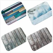 LYN&GY New Fashion Rectangular Mats Entrance Doormats Washable Kitchen Floor Bathroom Rug 40*60cm,50*80cm,60*90cm