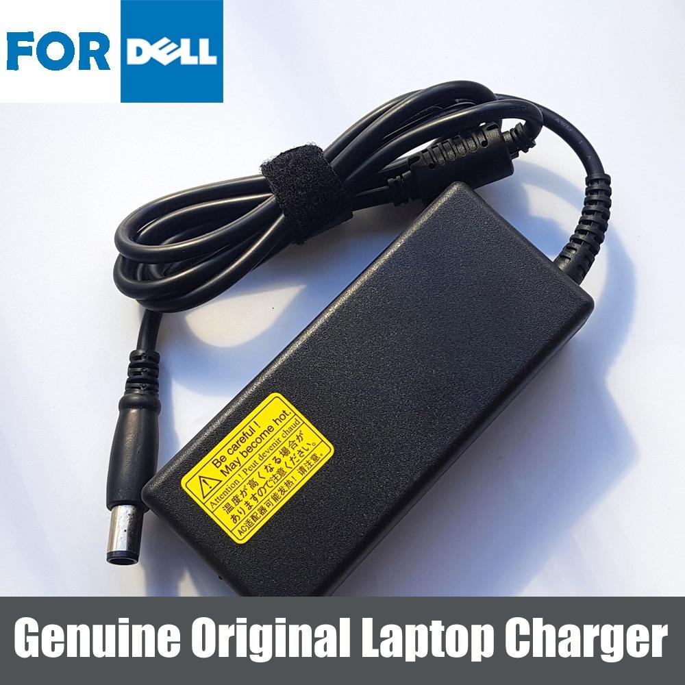 Genuine 65W AC Adapter Charger For DELL Latitude E5250 E5440 E5450 E5540 E5550