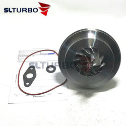 Nowy K03 CHRA turbo 53039700102 53039700116 504125522 wkład turbiny rdzeń dla fiat ducato 2.3 TD 136HP DI F1A 2005-