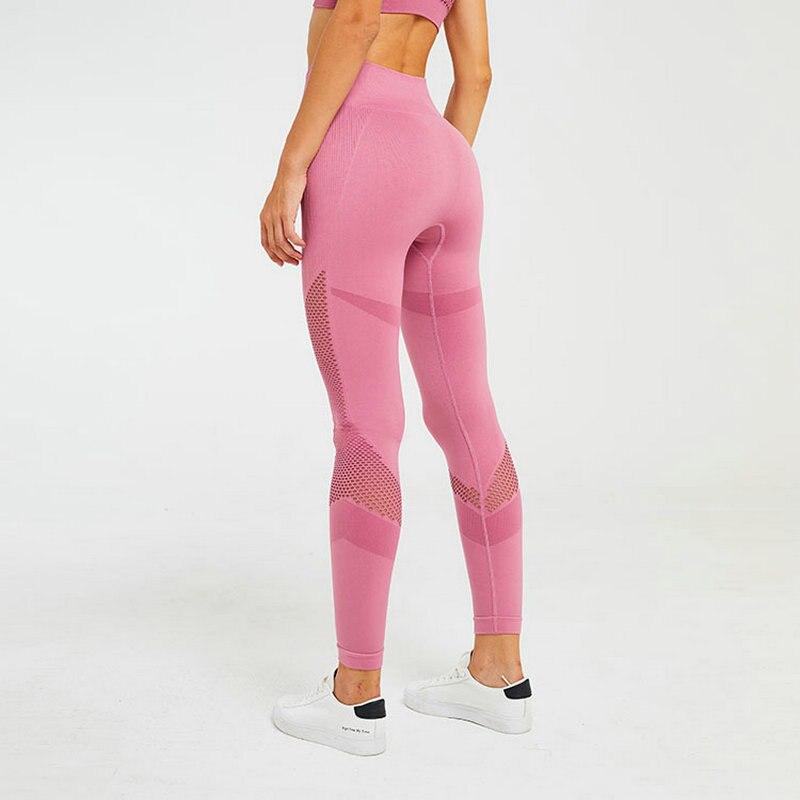 Leggings de Fitness Outwork xl Mulheres Gym Yoga