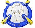 W077 L 13' х Ш 'х 5.5' летний аквапарк игры, надувные сатурн/надувные rockit для 8 человек