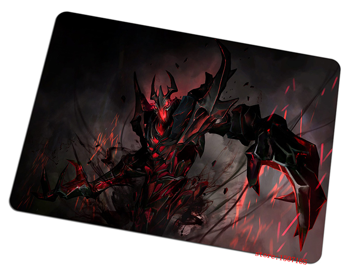 dota 2 mouse pad shadow fiend the soul devourer pad to mouse notbook mousepad ga
