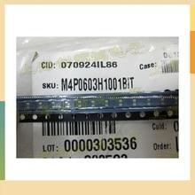 16080603 SMD предохранитель M4P0603H1001BIT 1 Абэ 1A