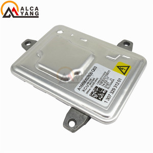 Image 4 - D1S D1R Xenon HID ballast control unit 130732931201 A1669002800 130732926301/130732927200 /130732931201 per mercedes reattore