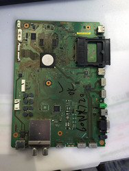 Original KDL-60NX720 motherboard 1-883-754-23 with screen FDHY600LT01