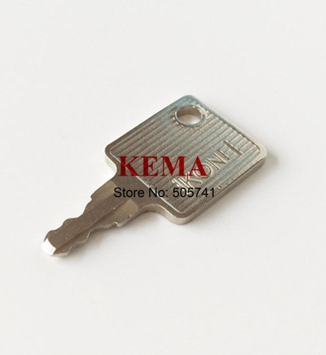 Disciplined Kone Elevator Key, Off Ladder Lock Key, Lift Car Driver Key, Kone Cop Lock Key