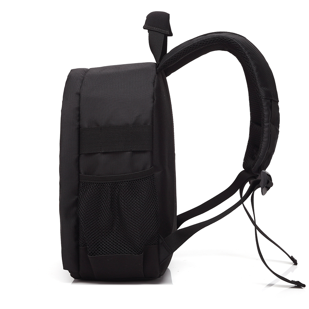 Image 4 - Multi functional Camera Backpack Video Digital DSLR Bag Waterproof Outdoor Camera Photo Bag Case for Nikon/ for Canon/DSLR-in Camera/Video Bags from Consumer Electronics