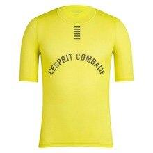 Топ Pro team Велоспорт базовый слой с коротким рукавом сетчатая рубашка отличный дышащий и быстросохнущий эффект удобный