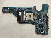 For HP 636375-001 Laptop Motherboard DA0R13MB6E1 Motherboards 100% Tested