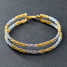 Sunny Jewelry Trendy Jewelry Cuff Round Bangles Dubai Bangle