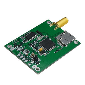 Image 4 - GPRS DTU 3G GSM 4G DTU modulo di trasferimento dati wireless RS232/porta seriale TTL per GPRS/ GSM/LTE