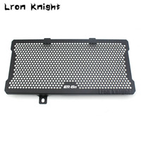 For KAWASAKI NINJA 400 600 ER 6N ER6N ER 6F ER6F ER 6N 6F 4F 2012 2016 Motorcycle Radiator Guard Protector Grille Grill Cover