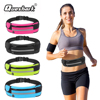 AiiaBestProducts - Running Waist Bag Sport Fanny Packs With Headset Hole-Fits Smartphones