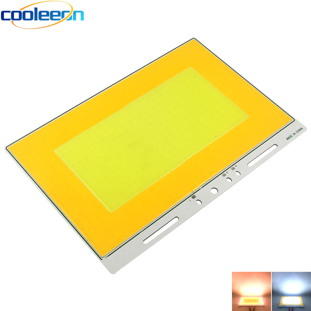 320*210MM Super Bright 200W LED Panel Light 12V DC COB Lamp Warm Cool White Lighrting Source for Outdoor Camping Party Car Bulbs chuangwai female sunglasses yurt polarizer female influx of 2015 women round colorful sunglasses cw10002