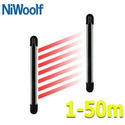 433MHz Wireless & Wired Strahl Detektor Outdoor Wasserdicht Und Blitzschutz Für Home Einbrecher Wifi / GSM Alarm System