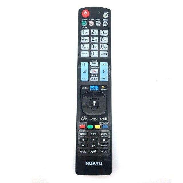 Mando a distancia adecuado para televisor LG 42PT353 50PT353 42PV350 50PV350 AKB73275606 AKB73615312