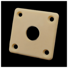 Style Plastic Jackplate Cover Milk yellow P100IV