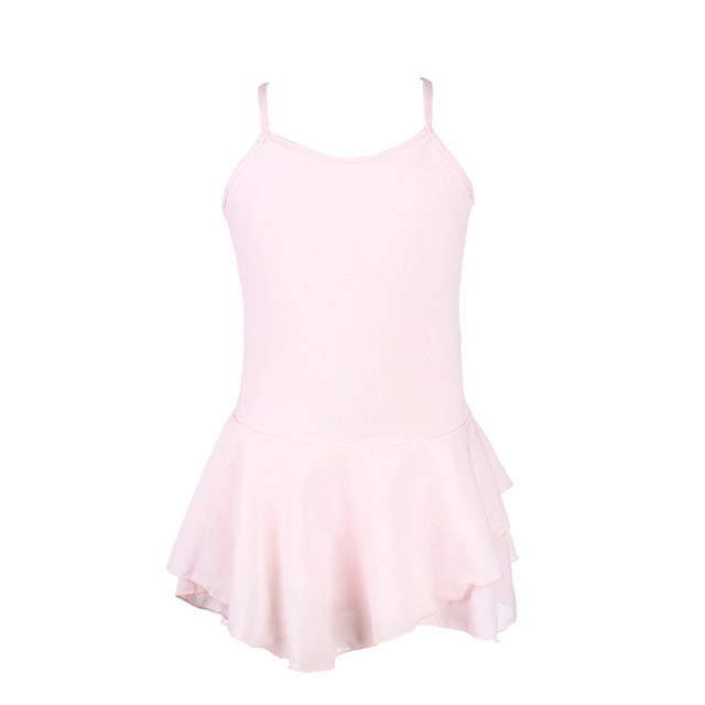 18d5c0bbfb1e Little Big Girls Ballet Gymnastics Children Dancewear Dancing ...